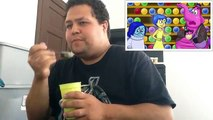 How Inside Out Should Have Ended Reaction!!