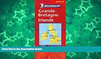 Deals in Books  Michelin Great Britain   Ireland Map  READ PDF Best Seller in USA