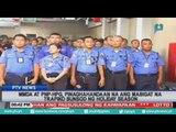 MMDA at PNP-HPG, pinaghahandaan na ang mabigat na trapiko bunsod ng holiday season