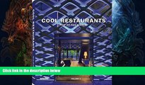 Big Sales  Cool Restaurants Top of the World: Volume 2 (English, German and French Edition)  READ