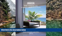 Big Sales  CONDE  NAST JOHANSENS RECOMMENDED HOTELS, INNS AND RESORTS - THE AMERICAS, ATLANTIC,
