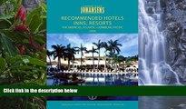 Big Sales  Conde Nast Johansens Recommended Hotels, Inns, Resorts   Spas: the Americas, Atlantic,