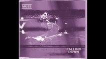 Muse - Falling Down, Maubeuge La Luna, 06/28/2000