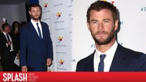 Chris Hemsworth Thanks the Women Who Make Men Truly What They Are