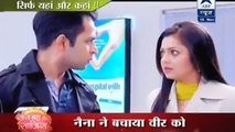 Pardes Mein Hai Meraa Dil - 17th November 2016   Indian Drama Promo   Star plus Tv Update News  