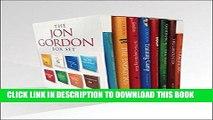 Ebook Jon Gordon Box Set Free Read
