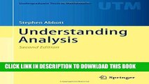 Download A First Course in Real Analysis Undergraduate Texts in