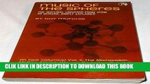 Ebook Music of the Spheres: The Material Universe From Atom to Quaser, Simply Explained (Volume