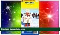 Ebook deals  Finland 1:650,000 Travel Map (International Travel Maps)  Most Wanted