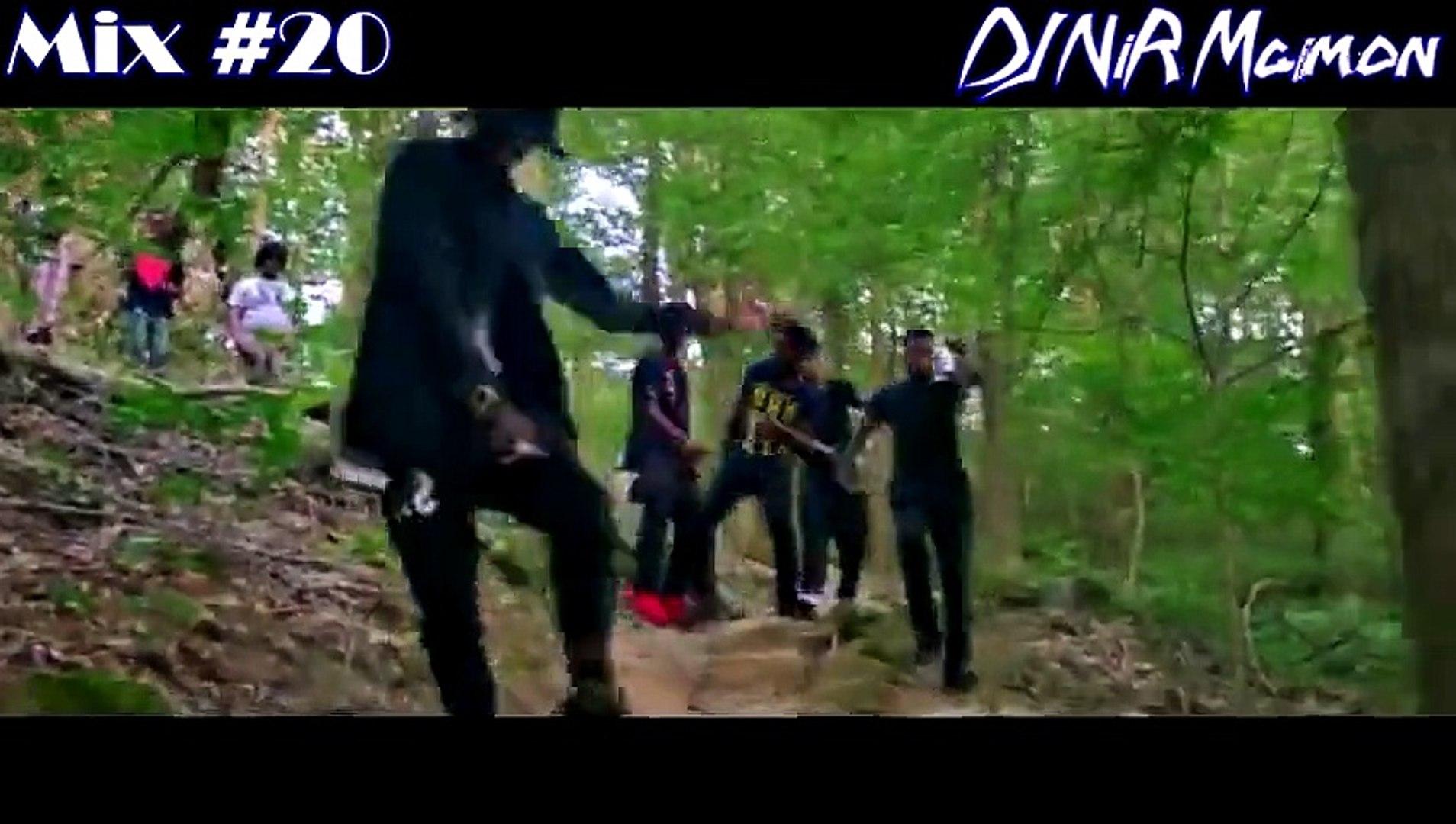 Best Songs Hip Hop RnB December Mix 2016 New Hip Hop R&B Songs  part 4
