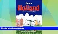 Big Sales  Here s Holland  READ PDF Online Ebooks