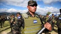 Honduras, Guatemala y El Salvador se unen contra pandillas