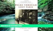 Best Buy Deals  Walks Through Lost Paris: A Journey Into the Heart of Historic Paris  Best Seller