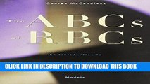 Ebook The ABCs of RBCs: An Introduction to Dynamic Macroeconomic Models Free Read