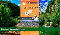 Best Buy Deals  Michelin Regional Maps: France: Loire Valley Map 517 (Michelin Regional France)