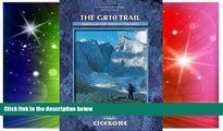 Ebook Best Deals  The GR10 Trail: Through the French Pyrenees (Cicerone Mountain Walking S)  Full