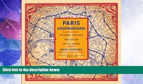 Buy NOW  Paris Underground: The Maps, Stations, and Design of the Metro  Premium Ebooks Best