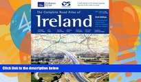 Best Buy Deals  Complete Road Atlas of Ireland (Irish Maps, Atlases and Guides) (English, French