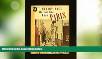 Buy NOW  The Last Time I Saw Paris  Premium Ebooks Best Seller in USA