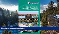 Best Deals Ebook  Michelin Green Guide Poitou-Charentes, La Rochelle   Cognac (Green