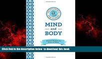 Read book  The Little Book of Home Remedies, Mind and Body: Natural Recipes for Peace of Mind