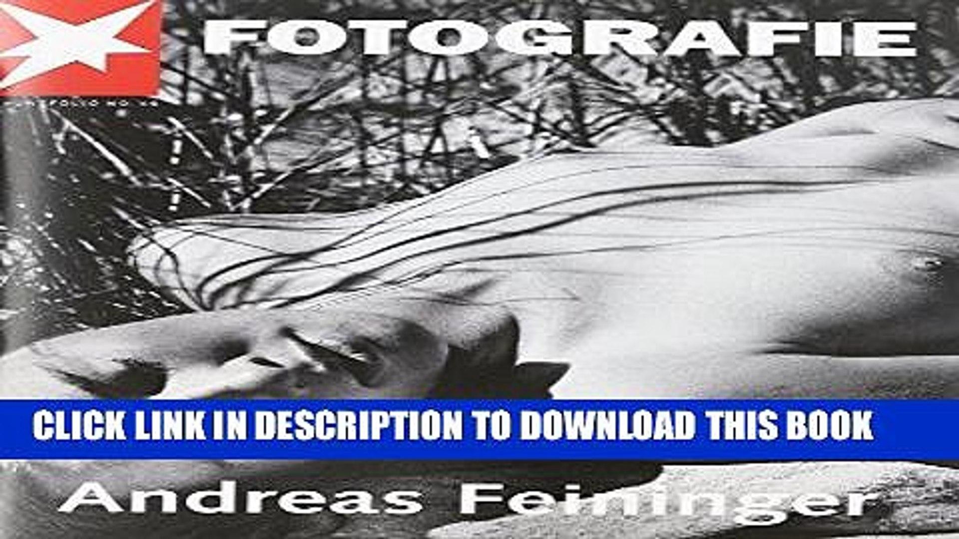 Ebook Andreas Feininger Andreas Feininger Free Read