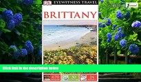 Best Buy Deals  DK Eyewitness Travel Guide: Brittany  Best Seller Books Best Seller