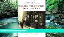 Best Buy Deals  Walks Through Lost Paris: A Journey Into the Heart of Historic Paris  Full Ebooks