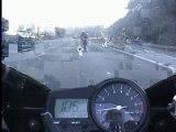 moto point de vitesse