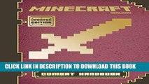 Download PDF] Minecraft: Combat Handbook (Updated Edition