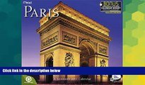 Ebook Best Deals  2011  Paris  Wall Calendar  Most Wanted