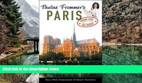 Big Deals  Pauline Frommer s Paris (Pauline Frommer Guides)  Most Wanted