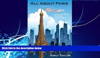 Best Buy Deals  Children s Book About Paris: A Kids Picture Book About Paris With Photos and Fun