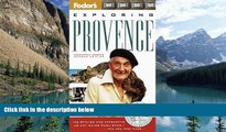 Best Buy Deals  Exploring Provence, 2nd Edition (Fodor s Exploring Provence, 2nd ed)  Best Seller