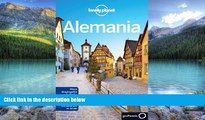 Best Buy Deals  Lonely Planet Alemania (Travel Guide) (Spanish Edition)  Full Ebooks Most Wanted