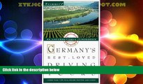Deals in Books  Frommer s Germany s Best-Loved Driving Tours  Premium Ebooks Online Ebooks