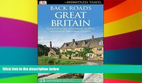 Ebook deals  Back Roads Great Britain (Eyewitness Travel Back Roads)  Most Wanted