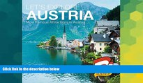 Must Have  Let s Explore Austria s (Most Famous Attractions in Austria s): Austrian Travel Guide