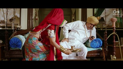 Mini Tries to Pataofy Viren's Parents - Tere Naal Love Ho Gaya Movie Scene