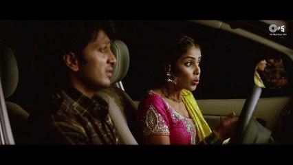 Viren & Mini Sneak into Empty House - Tere Naal Love Ho Gaya Movie Scene