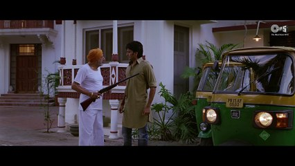Bhatti Steals Viren's Business Plan - Tere Naal Love Ho Gaya Movie Scene