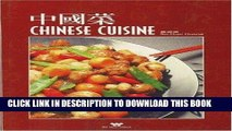 [PDF] Chinese Cuisine (Wei-Chuan s Cookbook) (English and Traditional Chinese Edition) Full