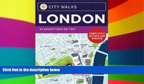 Ebook deals  City Walks: London, Revised Edition: 50 Adventures on Foot  Full Ebook