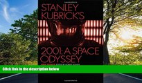 FREE PDF  Stanley Kubrick s 2001: A Space Odyssey: New Essays READ ONLINE