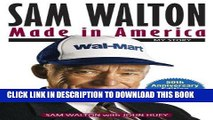 Ebook Sam Walton, Made in America My Story Free Download