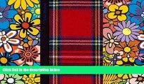 Ebook deals  Tartan Notebook: Scotland / Scottish / Plaid / Gifts / Presents [ Small Ruled