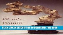 [PDF] Worlds Within Worlds: The Richard Rosenblum Collection of Chinese Scholars  Rocks Popular