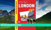 Best Buy Deals  London Marco Polo Spiral Guide (Marco Polo Spiral Guides)  Best Seller Books Best