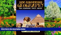 Best Deals Ebook  Jaw-Dropping Geography: Fun Learning Facts About Egypt Famous Landmarks: