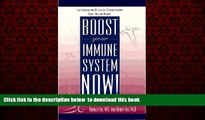 liberty book  Boost Your Immune System Now!: Live Longer and Better by Strengthening Your Doctor